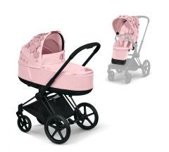 Cybex Priam Pushchair & Carrycot - Simply Flowers