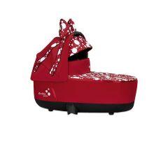 Cybex Priam Lux Carrycot - Petticoat  by Jeremy Scott
