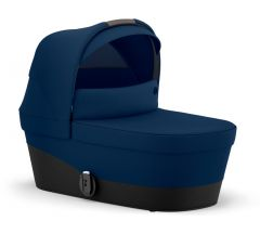 Cybex Gazelle Carrycot Navy Blue