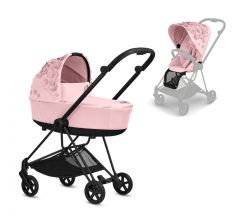 Cybex Mios Pushchair & Carrycot - Simply Flowers