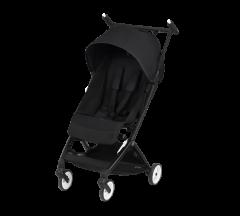 Cybex Libelle Stroller Deep Black