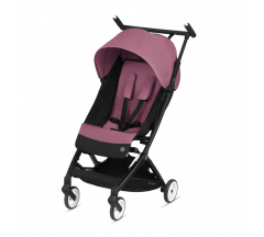 Cybex Libelle Stroller Magnolia Pink