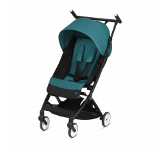 Cybex Libelle Stroller River Blue - Turquoise