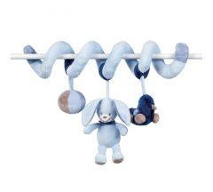 Nattou Toy Spiral - Alex & Bibou