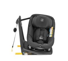 Maxi Cosi AxissFix Air - Authentic Black