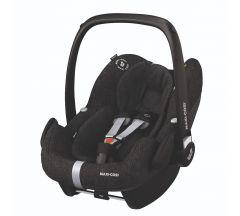 Pebble Pro i-Size - Nomad Black