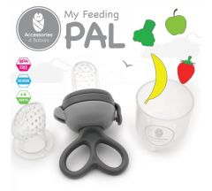 My Feeding Pal Silicone Feeder