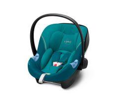 Cybex Aton M i-Size Car Seat - 2020 - River Blue