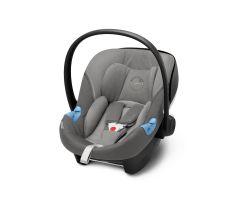 Cybex Aton M i-Size Car Seat - 2020 - Soho Grey