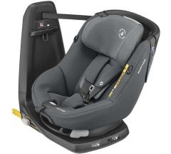 Maxi Cosi AxissFix iSize Car Seat - Authentic Graphite