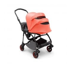 Bugaboo Bee5 Limited Edition Stroller - Coral