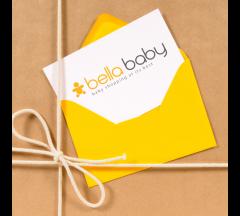 Bella Baby eVoucher Gift Card