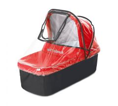 Out n About Nipper Single Carrycot Raincover