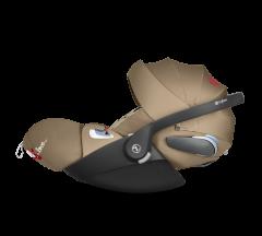 Cybex Cloud Z iSize 2020 Car Seat -  Karolina Kurkova