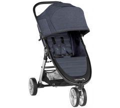 Baby Jogger City Mini 2 Single Stroller - Carbon
