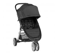 Baby Jogger City Mini 2 Single Stroller - Jet