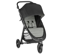 Baby Jogger City Mini GT2 Single Stroller - Slate