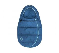 Maxi-Cosi Infant Carrier Footmuff - Essential Blue – 2020