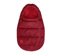Maxi-Cosi Infant Carrier Footmuff - Essential Red – 2020