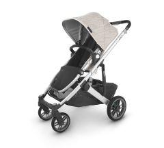 Uppababy Cruz V2 Stroller - Sierra