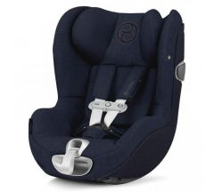 Cybex Sirona Z iSize Plus car seat - 2020 -  Nautical Blue with Sensorsafe