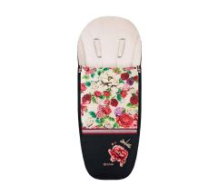 Cybex Platinum Footmuff Spring Blossom Light
