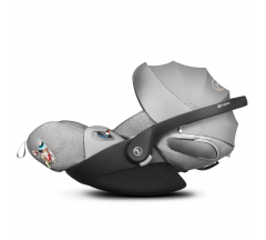 Cybex Cloud Z iSize 2020 Car Seat - Koi