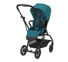 Cybex Eezy S Twist+2 Pushchair - River Blue