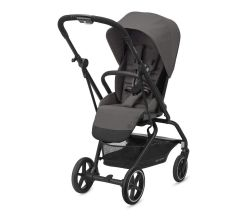Cybex Eezy S Twist+2 Pushchair - Soho Grey