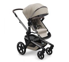 Joolz Day+ Pushchair & Carrycot - Timeless Taupe