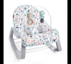 Fisher-Price Infant to Toddler Rocker -Terrazzo