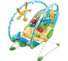 Tiny Love Gymini Bouncer Chair