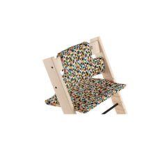 Stokke Tripp Trapp Cushion - Honeycomb Happy
