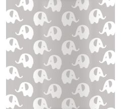 Angelcare Dress-Up Bin Elephant Pattern Sleeve