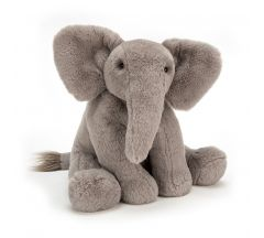 Jellycat Emile Elephant (Medium)