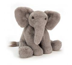 Jellycat Emile Elephant (Medium)