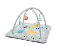 Babyzee 3 in 1 Playmat & Gym - Safari