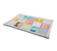 Babyzee Colourful Playmat - Safari