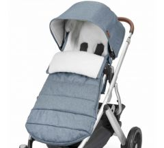 Uppababy Vista Footmuff Cozy Ganoosh 2020