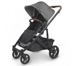 Uppababy Cruz V2 Stroller - Greyson