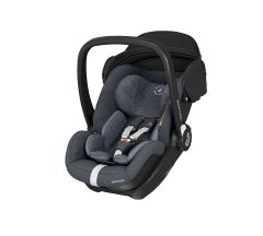Maxi-Cosi Marble iSize Car Seat & Base - Essential Grey