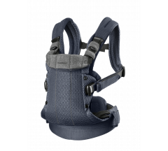 Babybjorn Carrier Harmony 3D Mesh - Anthracite