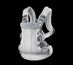 Babybjorn Carrier Harmony 3D Mesh - Silver