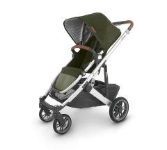 Uppababy Cruz V2 Stroller - Hazel