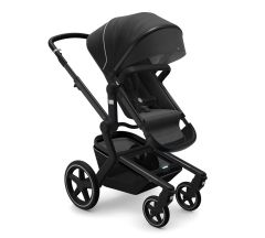 Joolz Day+ Pushchair & Carrycot - Brilliant Black