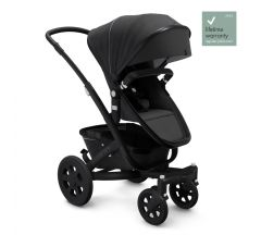 Joolz Geo2 Earth Complete - Brilliant Black