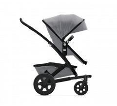 Joolz Geo2 Earth Complete - Superior Grey