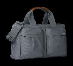 Joolz Earth Uni² Nursery bag  - Gorgeous Grey