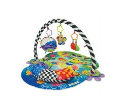 Lamaze Freddie the Firefly Gym Playmat