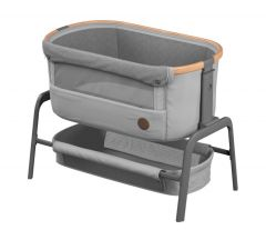 Maxi-Cosi Iora Co-Sleeper - Grey